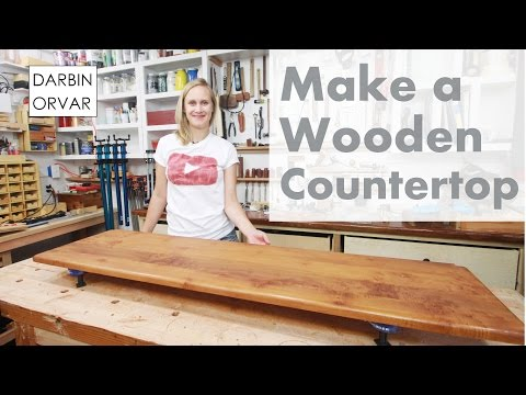 built-in-cabinet-series-pt-3:-making-a-wooden-countertop-|-darbin-orvar