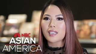 This Viral Artist Brings Her Fears To Life Through Makeup | NBC Asian America