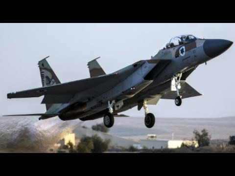 Breaking Israel attacks Russian Led Syrian Army posts cross border fire from Syria June 25 2017