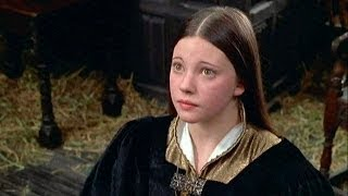 Lynne Frederick as Catherine Howard - Part 2
