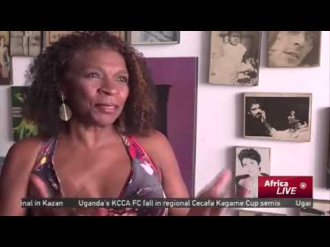 5766 nations Welt CCTV Afrique Afro Brazilians seeking to unearth their African ancestry