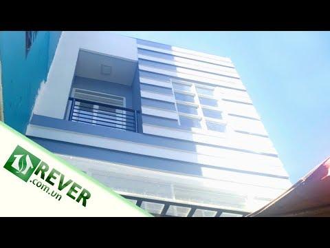 Bán nhà chính chủ hẻm Nguyễn Trãi quận 5, diện tích 65m2 xây 3 phòng ngủ tinh tế giá cực tốt | REVER