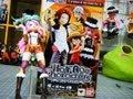 ONE PIECE Half Age Characters 「ペローナを狙え!!」 の動画、YouTube動画。