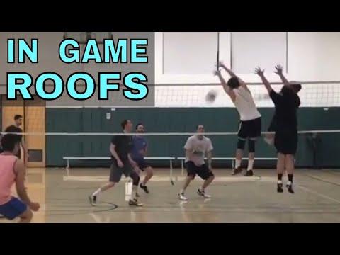 HUGE BLOCKS (Volleyball blocks)