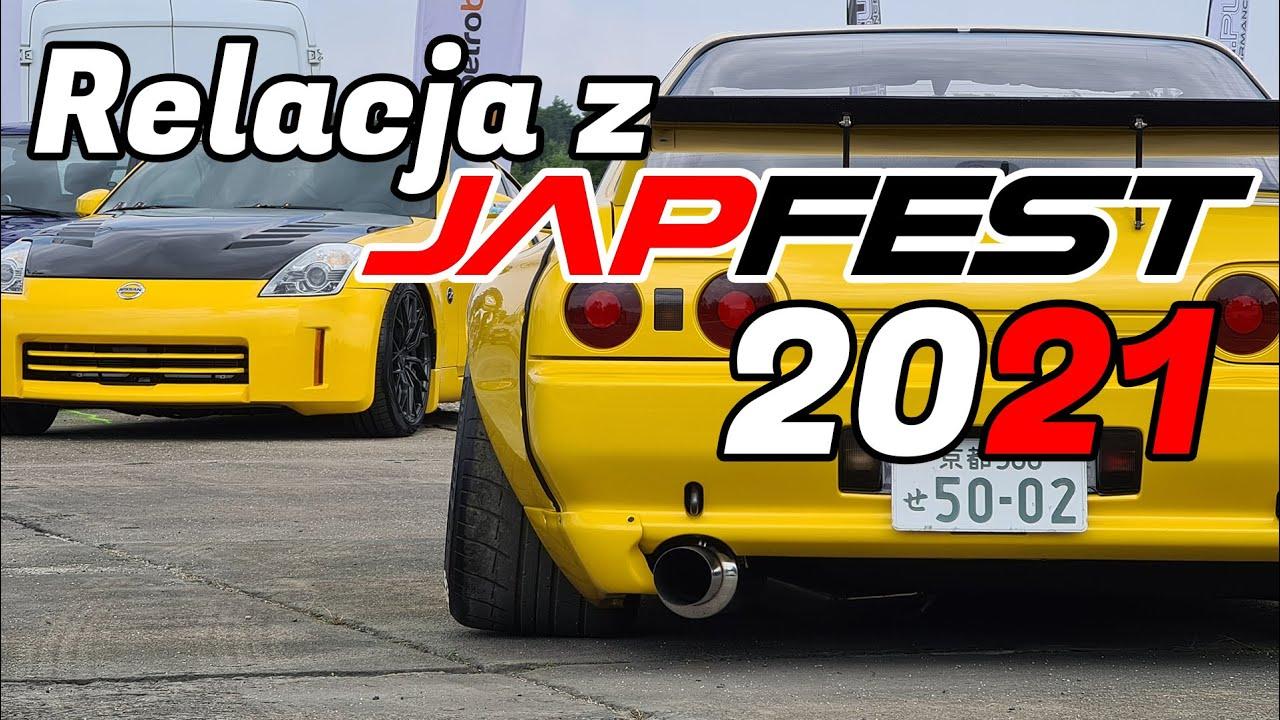 JAPFEST 2021 - relacja z imprezy z udziałem gości specjalnych!