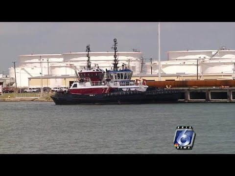 Port of Corpus Christi secures $59 million in additional funding for Channel Improvement Project