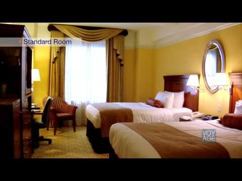InterContinental The Barclay New York - New York City - on Voyage.tv