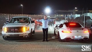 only in dubai suvs racing supercars   vlog