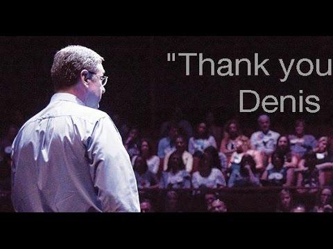 Denis Nurmela  The YESman International  Keynote Speaker