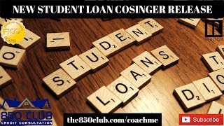 Did You Know About The New Student Loan Co-Signer Release Form? - Report/News/Myfico/Economy/Nelnet