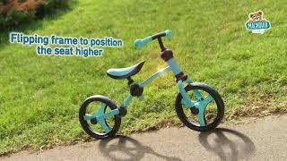 smarTrike Balance learning bike