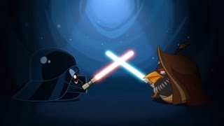 Angry Birds Star Wars - Multiplayer Trailer [Gamescom 2013]
