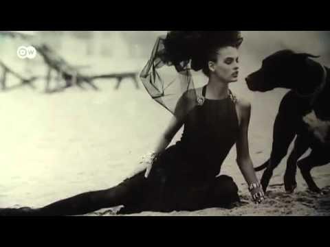 100 Jahre Modefotografie   Euromaxx