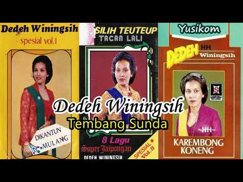 KIDUNG SUNDA - Dedeh Winingsih