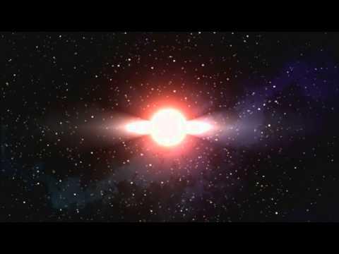 NASA | Астрофизика | Что такое гамма-лучи?