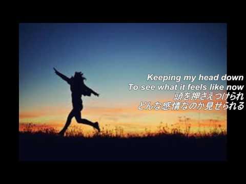 Coldplay / lovers in japan 和訳