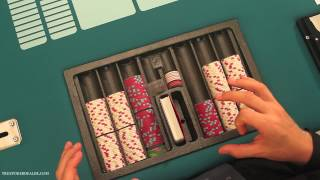 How To Deal Poker - Bank Maintenance (part 1 Of 2)