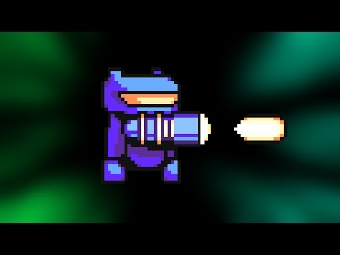 GameMaker Studio 2 - Platform Shooter - P1 - Movement and Collisions