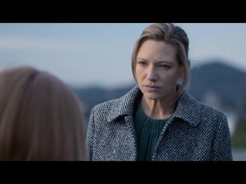 ANNA TORV Secret City Season 1 Episode 4 Trailer