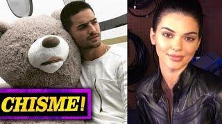Kendall Jenner Se operó Los Labios, Maluma Adoptó Niña Mexicana!?? thumbnail