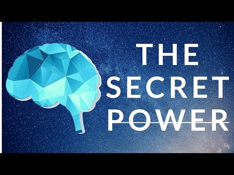 The Secret Powers Of The Subconscious Mind! (Use This!)