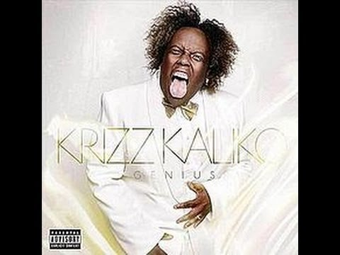 Krizz Kaliko Genius Full Album