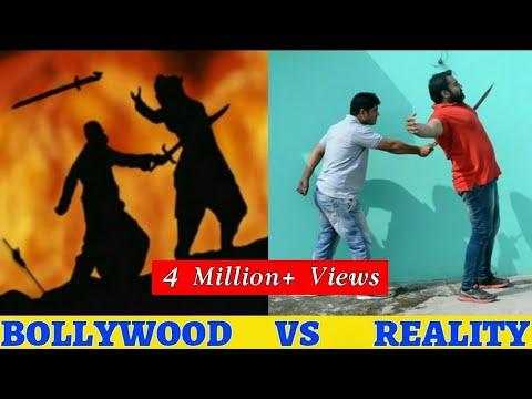 Bahubali VS Reality | Bahubali 2 Spoof | Expectation VS Reality | Part 2 | BigBoyzTeam