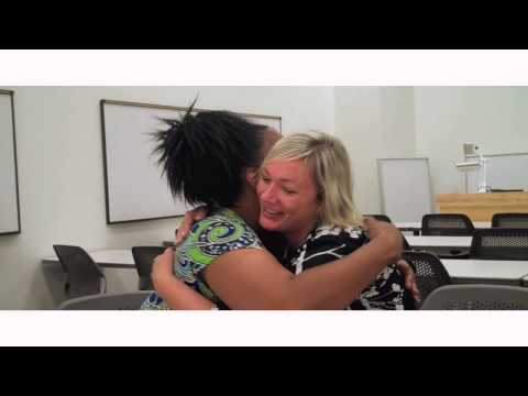North Hennepin Community College Foundation Scholarship Video