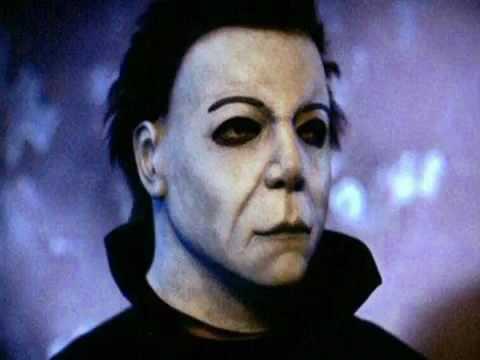 Halloween 8 main Theme - YouTube