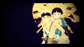 Grave of the fireflies Piano Cover