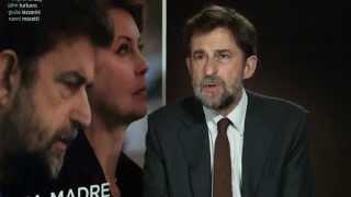 Intervista a Nanni Moretti sul film 'Mia Madre'