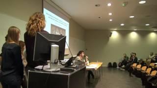 Conférence la captivité des Cétacés - réponse aux questions (voir vidéo conférence avant)