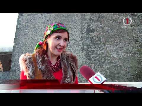 Популяризація традицій: у Мукачівському «Паланку» відбулися «Сватанки»