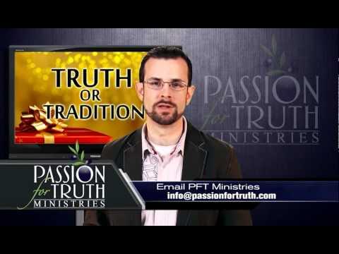 Истина или Традиции (Truth or Tradition) хороший перевод - Видео онлайн