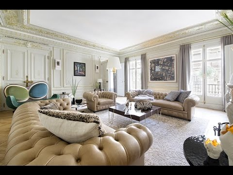 Gérard Faivre - Luxury Paris Apartments for Sale