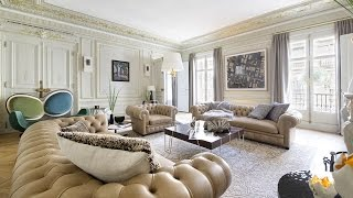 Gérard Faivre - Luxury Paris Apartments for Sale