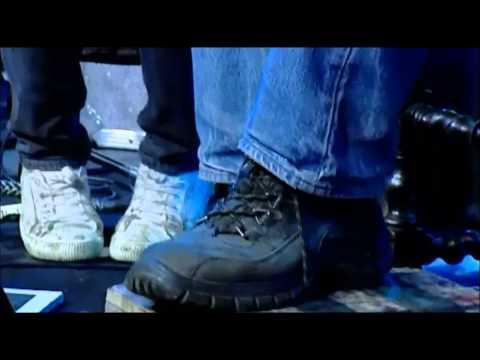SEASICK STEVE - Walkin' Man