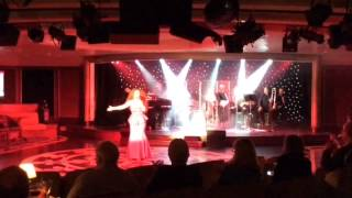 Anna Fegi-Brown: Diana Ross Medley