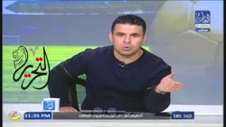 فيديو| خالد الغندور لمحمود طاهر: «الأهلي أكتر نادي بياخد حقه تحكيميا»