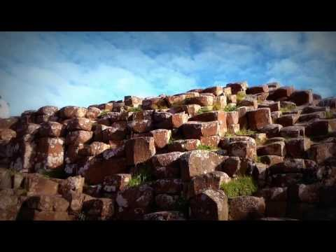 Tour of Ireland in HD (ft.music from
