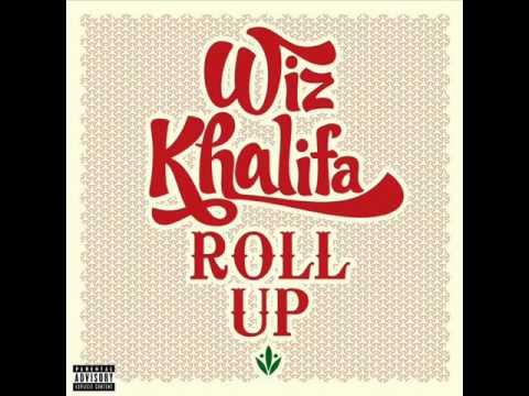 Roll up by Wiz Khalifa