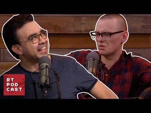 RT Podcast: Ep. 466 - Gus's Intervention