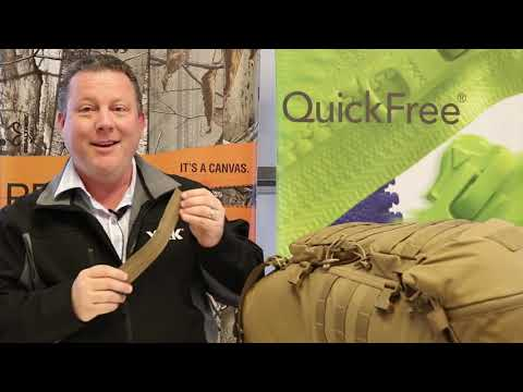 Featured Product of the Month- YKK's IRR Zipper- Product only available in U.S.A.