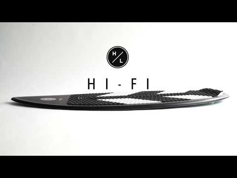 The Technology Behind the Hyperlite HI-FI Wakesurf Board