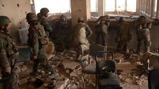 لن تصدق السبب.. عناصر النظام يصفون بعضهم بطريقة وحشية - هنا سوريا