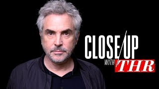 Alfonso Cuaron Talks Finding