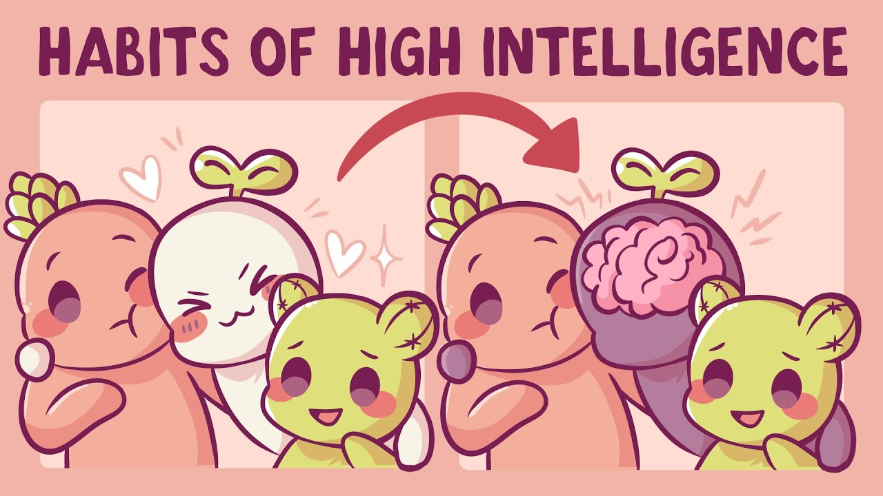 Download 7 Habits Of Highly Intelligent People