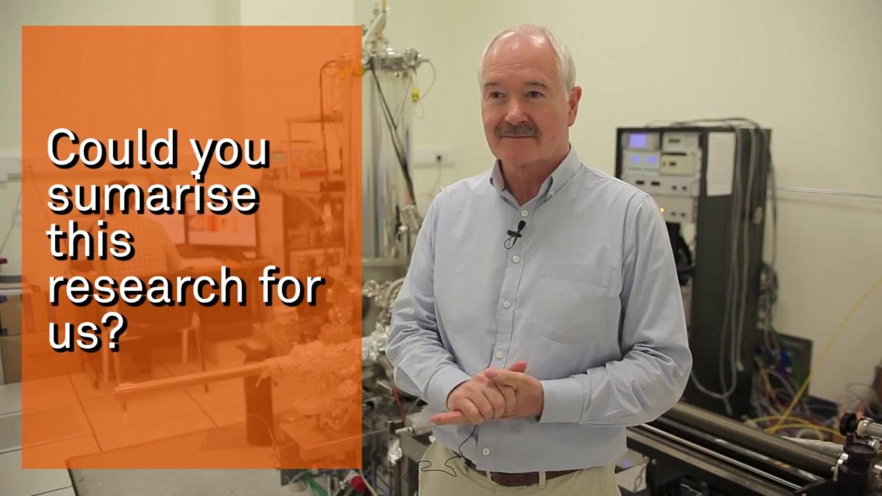 Nanocrystalline Copper Films are Never Flat - Explained