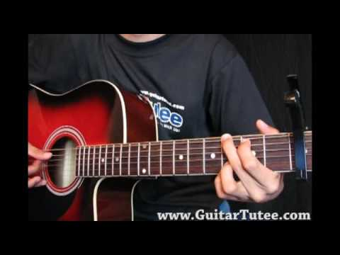 Yasmeen - When Will It Be Me, by www.GuitarTutee.com