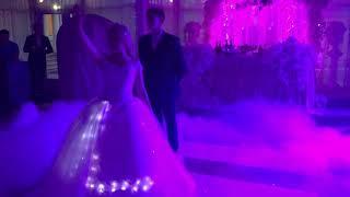 Первый танец жениха и невесты И.И